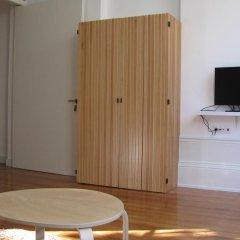 Отель Koolhouse Porto 3* Апартаменты разные типы кроватей фото 15