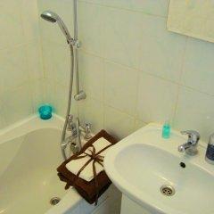Отель Apartament Forest Hoteliq Польша, Сопот - отзывы, цены и фото номеров - забронировать отель Apartament Forest Hoteliq онлайн ванная