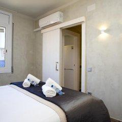 Отель Barcelonaforrent Market Suites Барселона спа