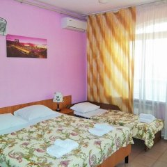 Гостиница Элегант Стандартный номер с различными типами кроватей фото 4