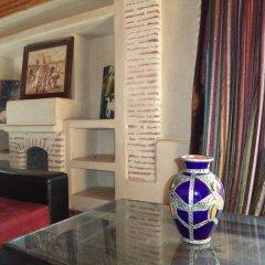 Отель Dar Moulay Ali 3* Люкс фото 4
