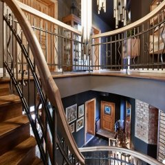 Отель Linnen Германия, Берлин - отзывы, цены и фото номеров - забронировать отель Linnen онлайн балкон