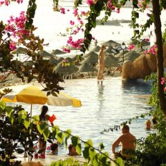Отель Aska Just In Beach – All Inclusive фото 4