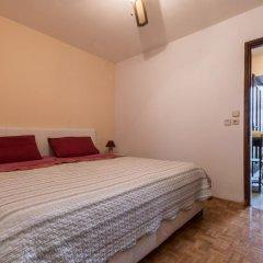 Отель Adriana Downtown Guesthouse 3* Стандартный номер с двуспальной кроватью (общая ванная комната) фото 4