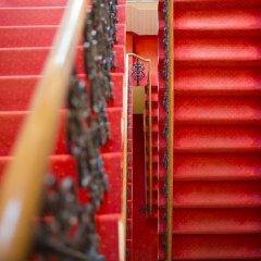 Отель Galerie Royale Прага интерьер отеля фото 3
