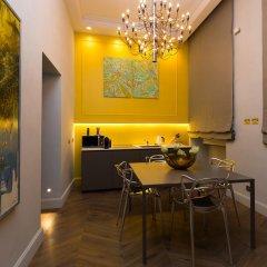 Отель Le Quattro Dame Luxury Suites Рим в номере фото 2