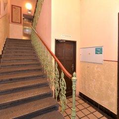 Апартаменты Historic Centre Apartments I Апартаменты с различными типами кроватей фото 13