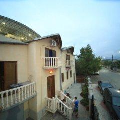 Hotel Edelweiss балкон