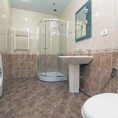 Апартаменты FlatsInYerevan - Apartments at Aram Street (New Building) ванная