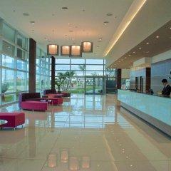 Gala Hotel y Convenciones интерьер отеля фото 2