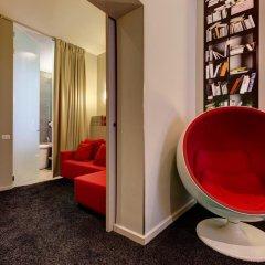 Отель Hôtel Elixir удобства в номере