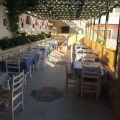 The Santa Maria Hotel питание фото 2