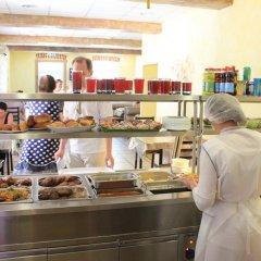 Мини-отель Сказка питание фото 3
