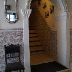 Отель Dar Omar Khayam Марокко, Танжер - отзывы, цены и фото номеров - забронировать отель Dar Omar Khayam онлайн фото 14
