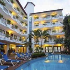 Отель Los Arcos Suites 4* Полулюкс фото 13