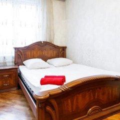 Апартаменты Арбат-Апарт комната для гостей фото 2