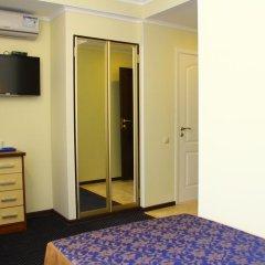 Гостиница Троя 3* Стандартный номер разные типы кроватей