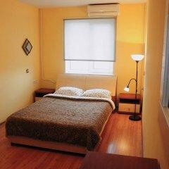 Апартаменты Volshebniy Kray Apartments Апартаменты с различными типами кроватей фото 9