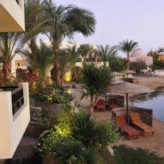 Отель Dawar el Omda 3* Стандартный номер с различными типами кроватей фото 3