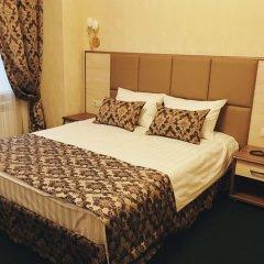 Гостиница Seven Hills на Таганке 3* Улучшенный номер с двуспальной кроватью