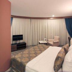 Forum Suite Hotel комната для гостей фото 3