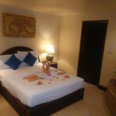 Отель Samui Bayview Resort & Spa 3* Стандартный номер с различными типами кроватей фото 4