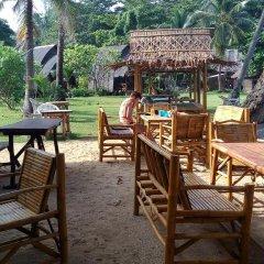 Отель Lanta Marina Resort Ланта питание фото 2