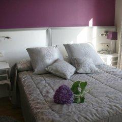 Hotel Donosti Стандартный номер с различными типами кроватей