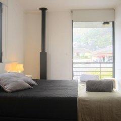 Отель Casa Das Furnas комната для гостей фото 4
