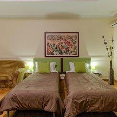 Отель La Nuit Италия, Бари - отзывы, цены и фото номеров - забронировать отель La Nuit онлайн комната для гостей фото 3