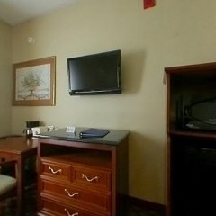 Отель Best Western Jamaica Inn 2* Стандартный номер с различными типами кроватей фото 6