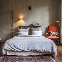 Отель B&B Entre Ciel et Terre 3* Номер Делюкс с различными типами кроватей фото 2