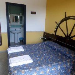 Hotel Il Porto Казаль-Велино комната для гостей