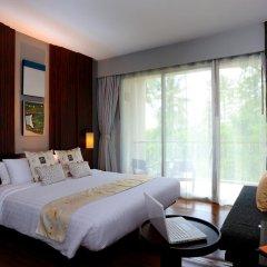 Отель Haven Resort HuaHin 4* Улучшенный номер с различными типами кроватей фото 6