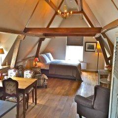 Отель de Goudvink Нидерланды, Абкауде - отзывы, цены и фото номеров - забронировать отель de Goudvink онлайн интерьер отеля