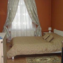 White Nights Hostel Стандартный номер с различными типами кроватей фото 5