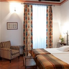 Hotel Rural Cortijo San Ignacio Golf комната для гостей фото 2