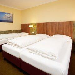 Hotel Lux 3* Стандартный номер с различными типами кроватей