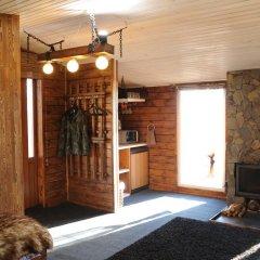 Гостевой Дом Деревенька Стандартный номер с различными типами кроватей фото 2