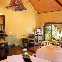 Отель Mangosteen Ayurveda & Wellness Resort 4* Улучшенный номер с двуспальной кроватью фото 3