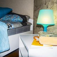 Мини-Отель Идеал Номер Эконом с разными типами кроватей фото 5