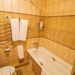 Айвенго Отель 3* Стандартный семейный номер с двуспальной кроватью фото 8