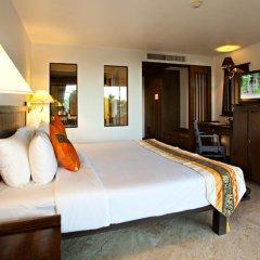 Курортный отель C&N Resort and Spa 3* Стандартный номер с двуспальной кроватью