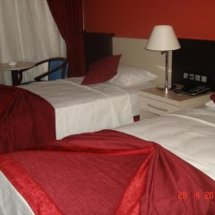 Sirius Hotel - All Inclusive 4* Стандартный номер с различными типами кроватей
