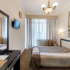 Гостиница Ревиталь Парк 4* Стандартный номер с различными типами кроватей фото 2