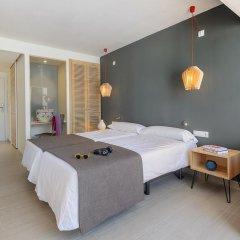 Hotel Playasol Cala Tarida 3* Стандартный номер с 2 отдельными кроватями фото 5