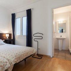 Отель Rambla Suites Барселона комната для гостей фото 5