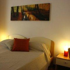 Отель Berny B&B Лечче комната для гостей фото 5