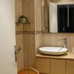 Апартаменты Apartment Oiseau Bleu ванная фото 2