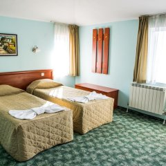 Bariakov Hotel 3* Номер Делюкс фото 16
